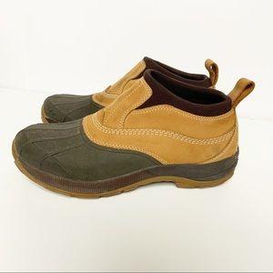 L.L. BEAN storm chaser boots